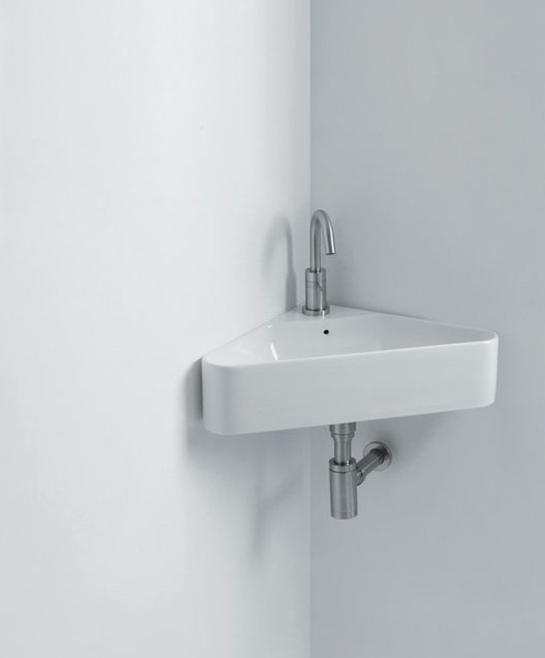 Best ideas about Small Bathroom Sink . Save or Pin Small Bathroom Sink Now.