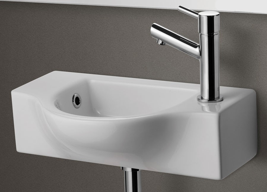 Best ideas about Small Bathroom Sink . Save or Pin Various Models of Bathroom Sink InspirationSeek Now.