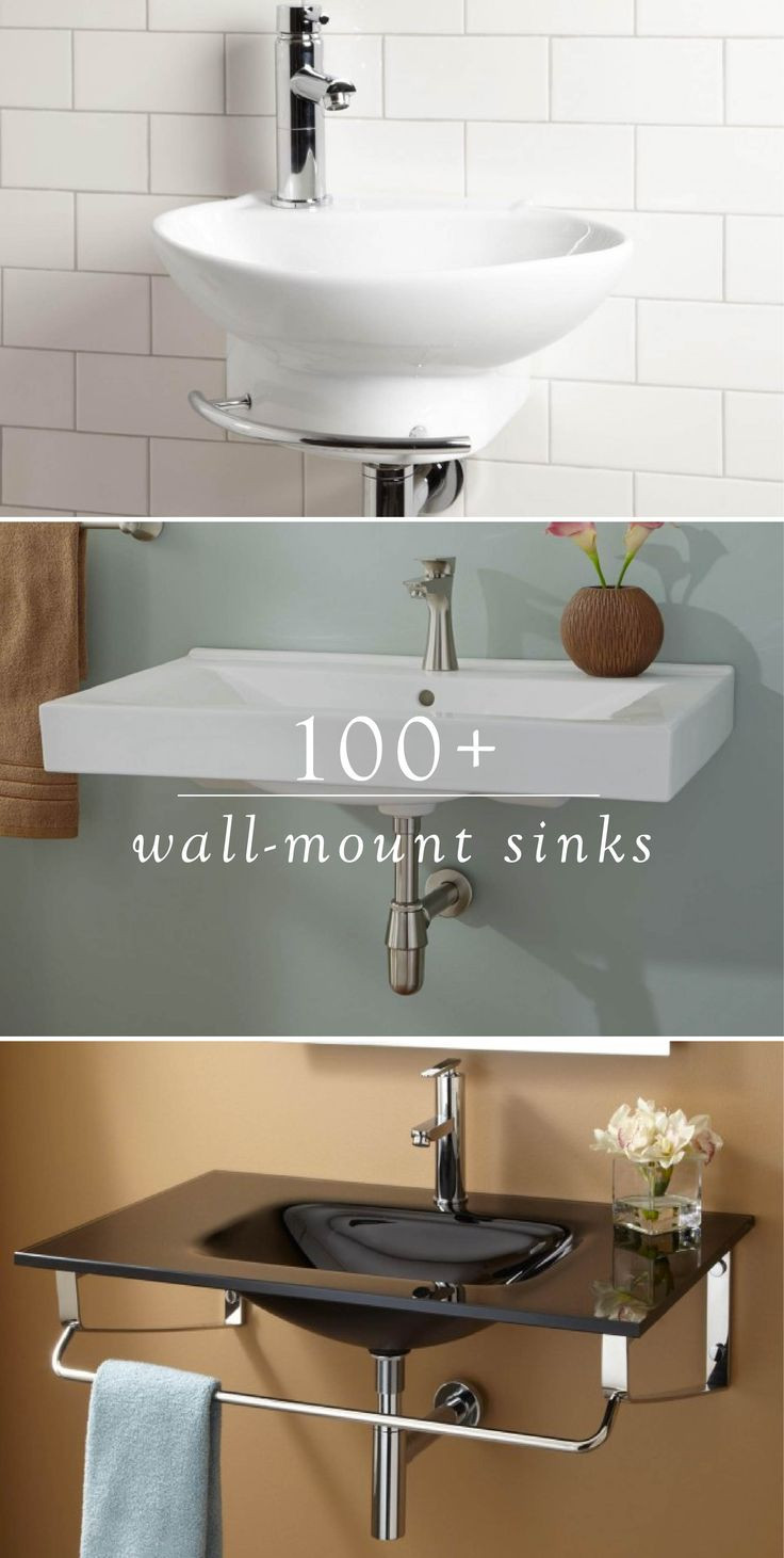 Best ideas about Small Bathroom Sink . Save or Pin Best 25 Small sink ideas on Pinterest Now.