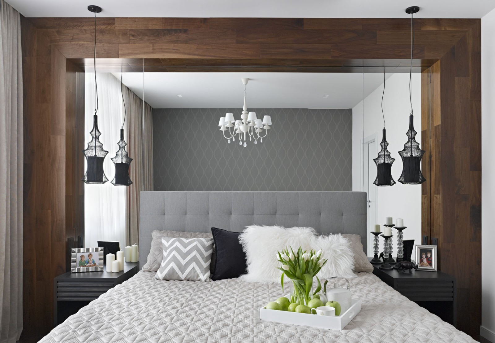 Best ideas about Small Bedroom Design . Save or Pin 20 Small Bedroom Ideas That Will Leave You Speechless Now.