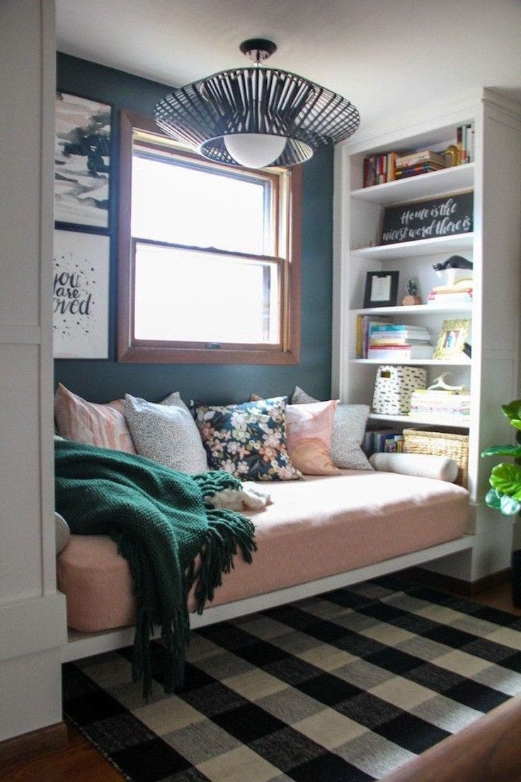 Best ideas about Small Bedroom Ideas . Save or Pin Best 20 Small bedroom designs ideas on Pinterest Now.