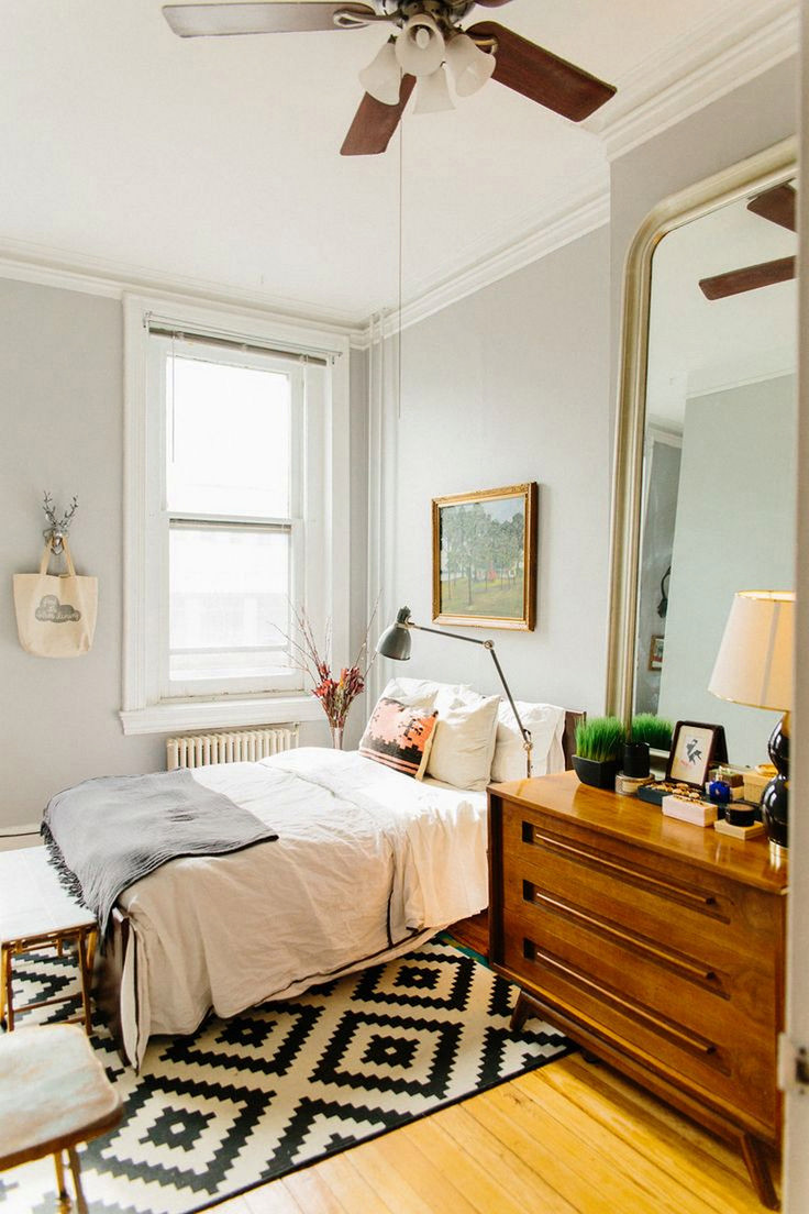 Best ideas about Small Bedroom Ideas . Save or Pin Best 25 Small bedrooms ideas on Pinterest Now.