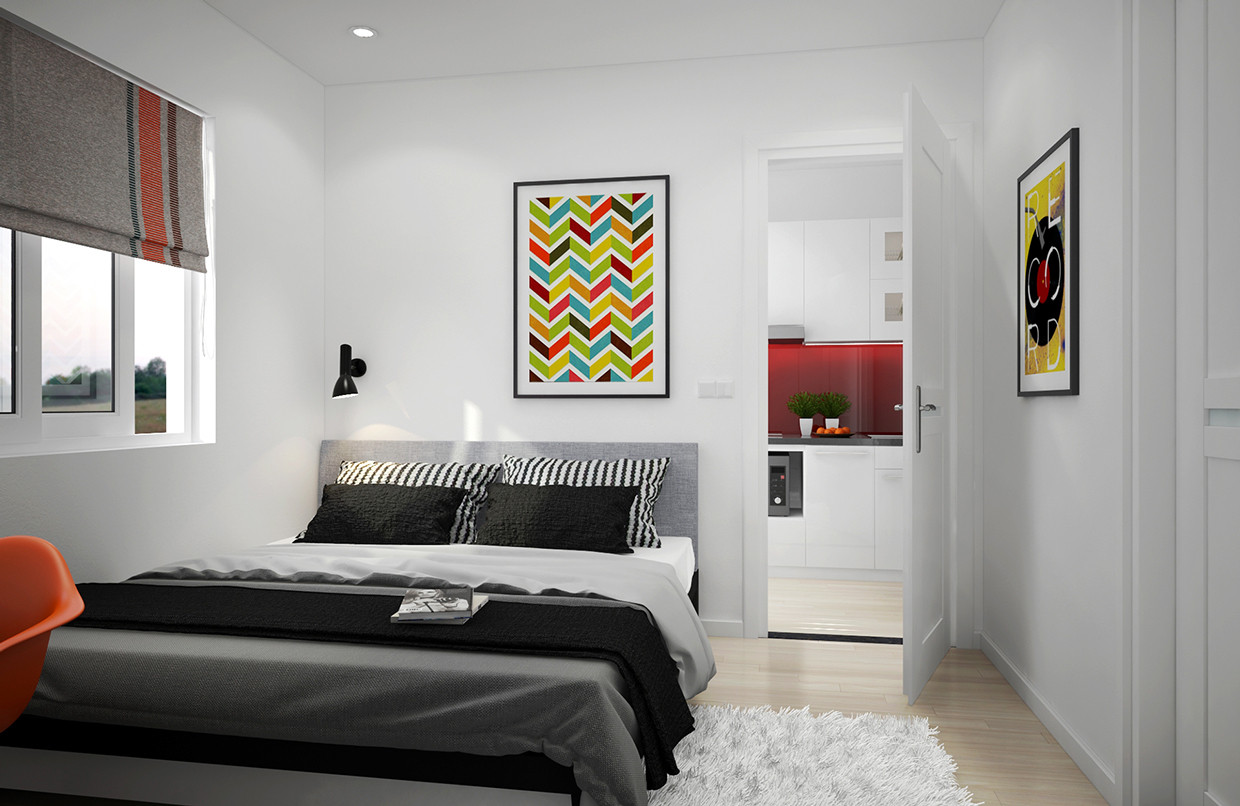 Best ideas about Small Bedroom Layout . Save or Pin Design Small Bedroom Layout Ideas — Womenmisbehavin Now.