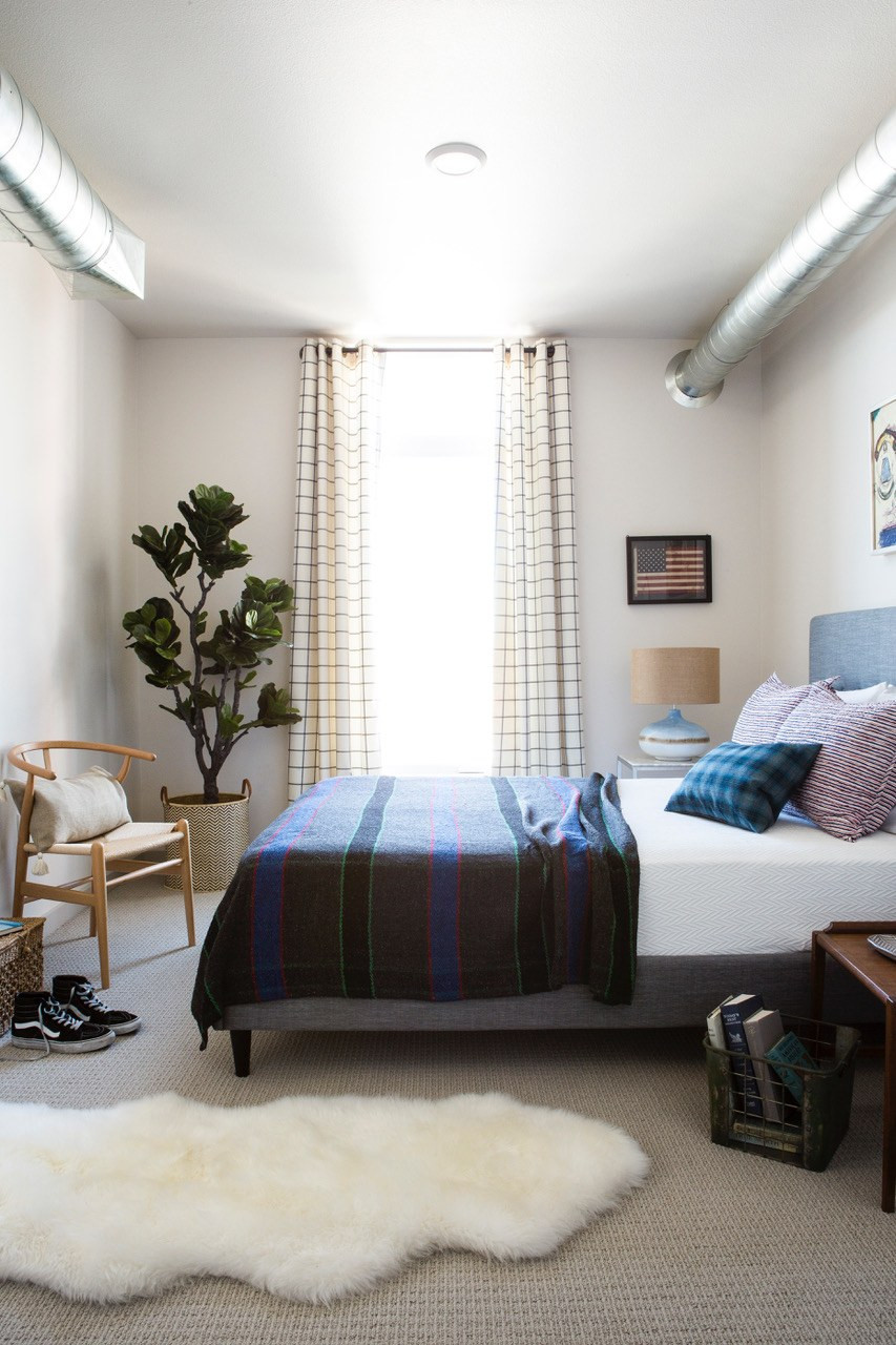 Best ideas about Small Bedroom Layout . Save or Pin Small Bedroom Ideas Design Layout and Decor Inspiration Now.