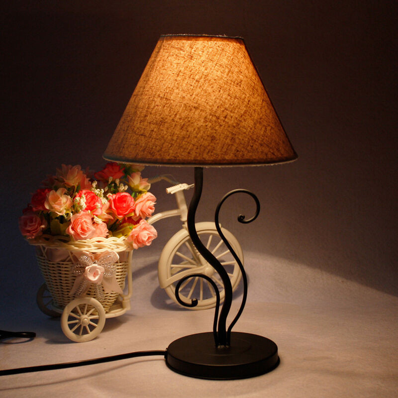 Best ideas about Small Desk Lamp . Save or Pin LED Coffee warm light Small LED Table lamp Desk lights Now.