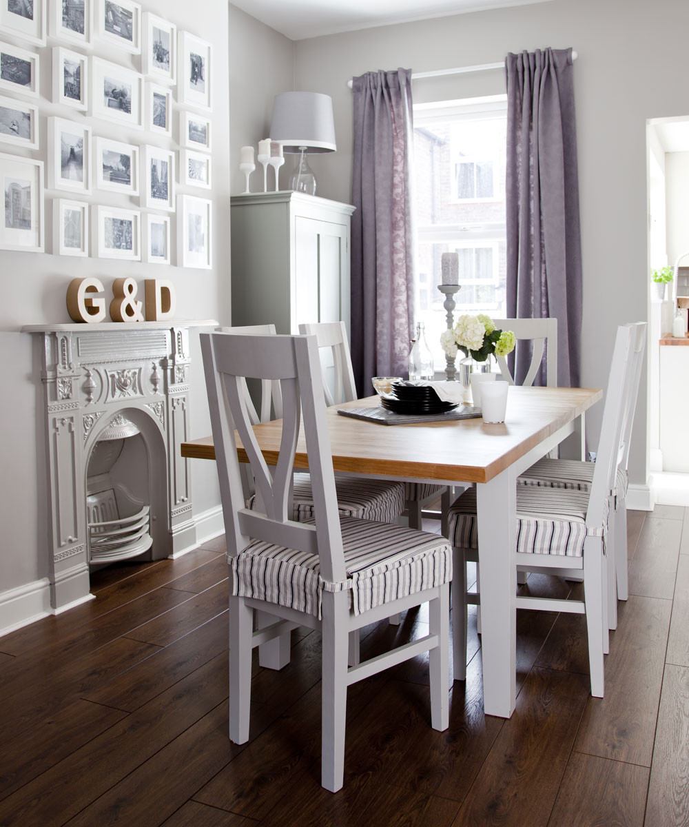 Best ideas about Small Dining Room . Save or Pin Small dining room ideas Now.