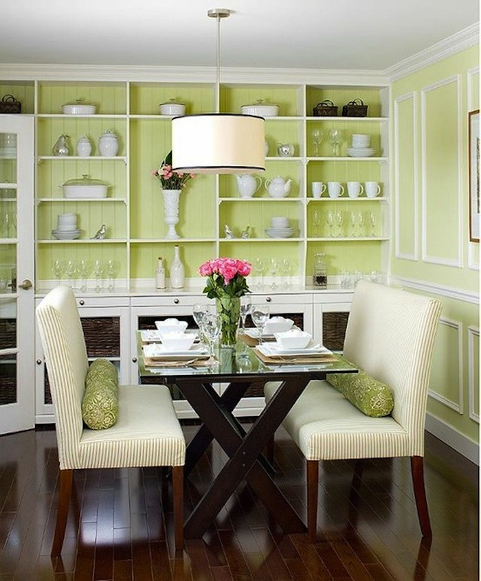 Best ideas about Small Dining Room . Save or Pin 15 Small Dining Room Table Ideas & Tips Now.