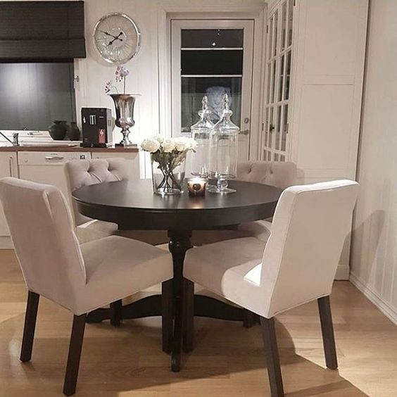 Best ideas about Small Dining Room . Save or Pin Best 25 Small dining rooms ideas on Pinterest Now.
