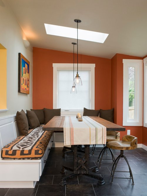 Best ideas about Small Dining Room . Save or Pin Small Dining Room Home Design Ideas Remodel and Now.