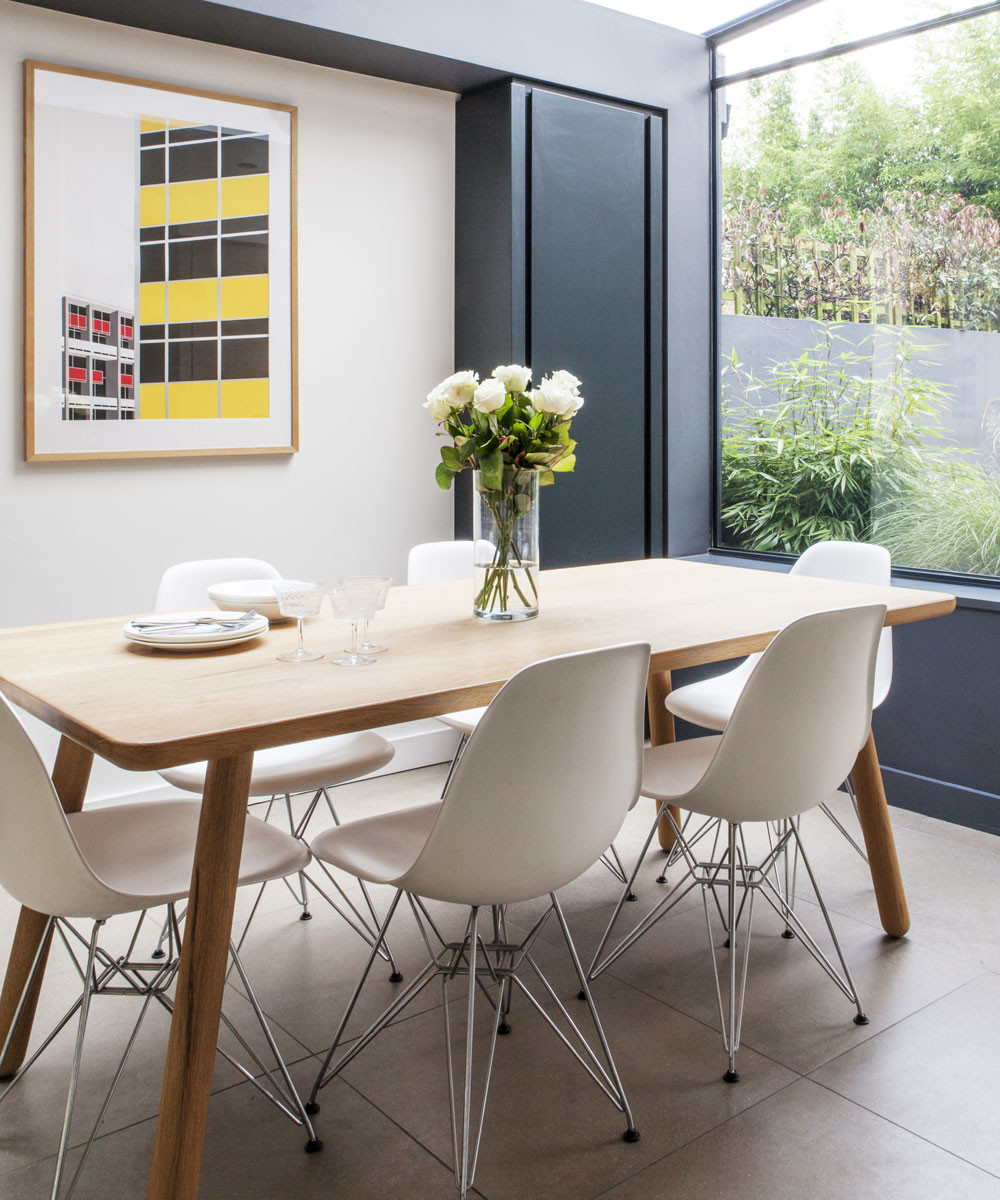 Best ideas about Small Dining Room . Save or Pin Small dining room ideas – Small dining room set – Small Now.