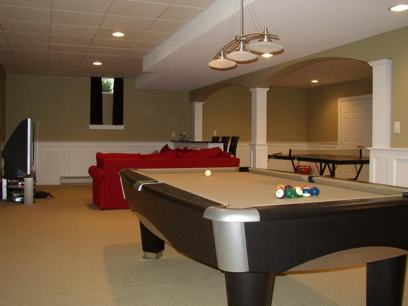 Best ideas about Small Game Room Ideas . Save or Pin Bloombety Interior Small Game Room Ideas Small Game Room Now.