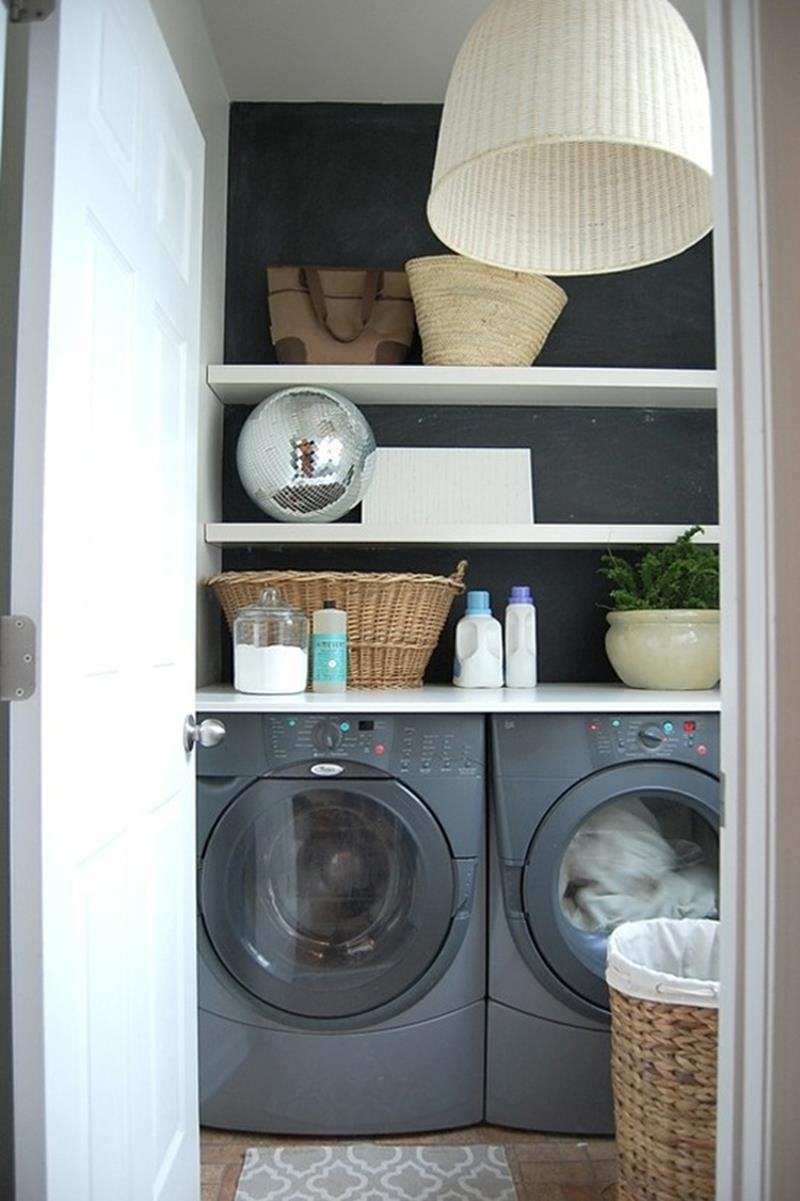 Best ideas about Small Laundry Room Design . Save or Pin 23 Laundry Room Design Ideas Page 2 of 5 Now.