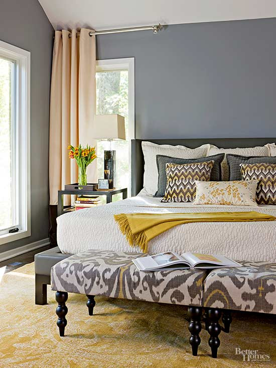 Best ideas about Small Master Bedroom . Save or Pin Small Master Bedroom Ideas Now.