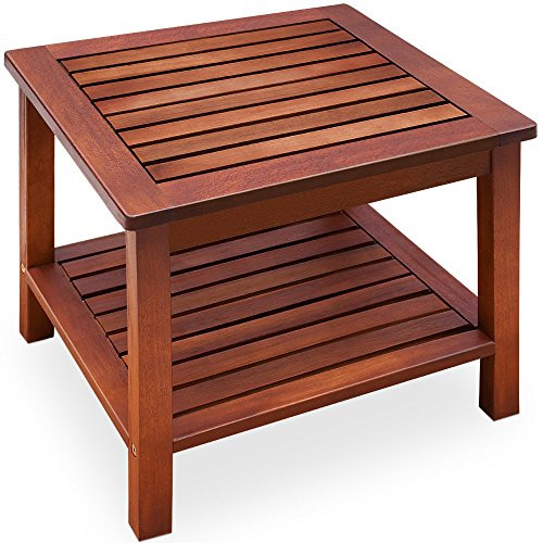 Best ideas about Small Patio Tables . Save or Pin Small Outdoor Table Amazon Now.