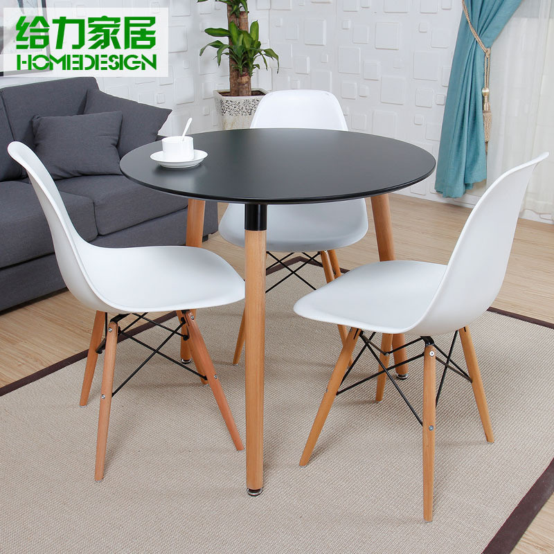 Best ideas about Small Round Dining Table . Save or Pin Dessert small round dining table and chairs child fashion Now.