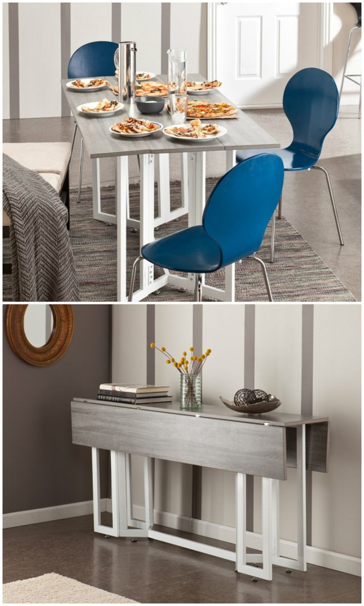 Best ideas about Small Space Dining Table . Save or Pin 25 best ideas about Small dining tables on Pinterest Now.