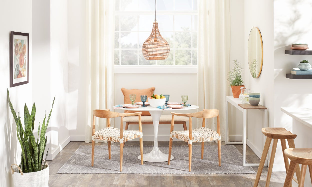 Best ideas about Small Space Dining Table . Save or Pin Best Small Kitchen & Dining Tables & Chairs for Small Now.
