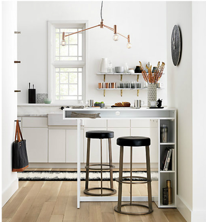 Best ideas about Small Space Dining Table . Save or Pin Twenty dining tables that work great in small spaces Now.
