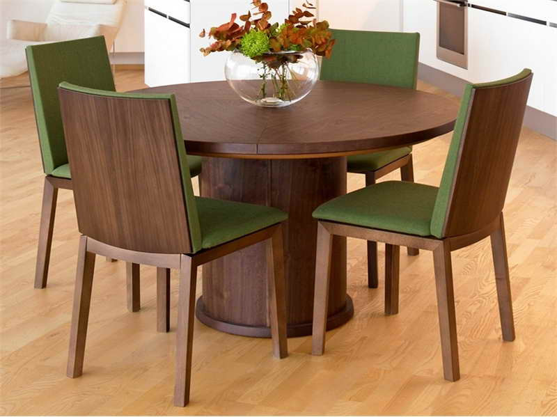 Best ideas about Small Space Dining Table . Save or Pin Expandable Dining Tables for Small Spaces Now.