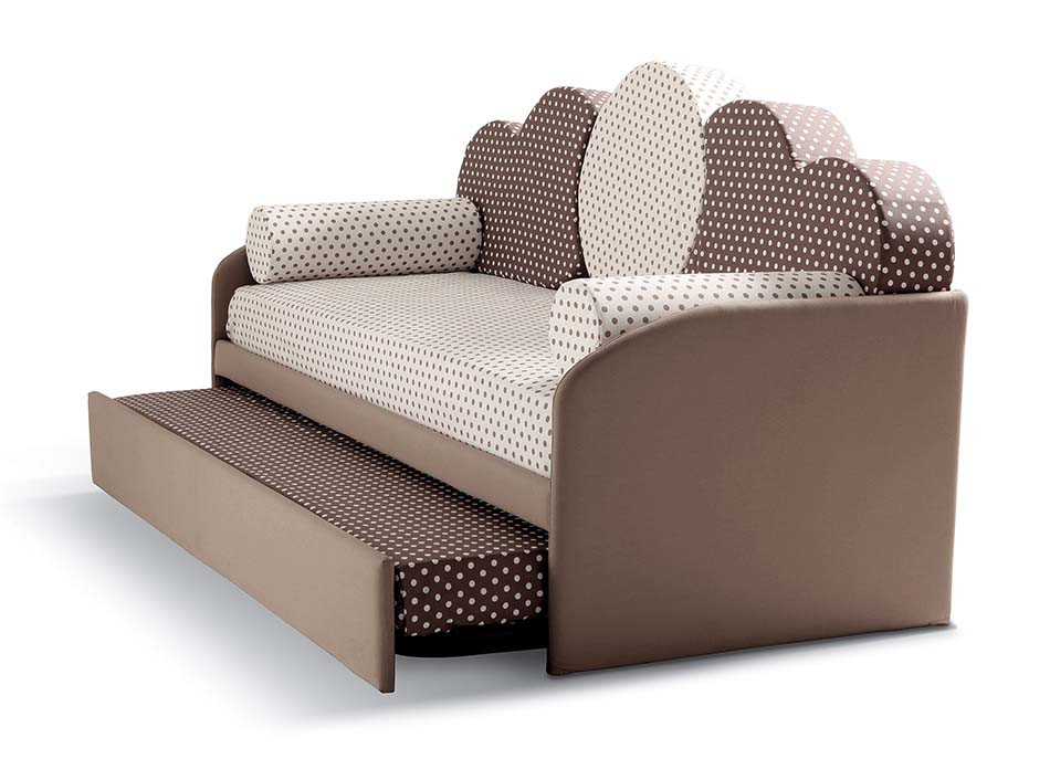 Best ideas about Sofa Beds For Kids . Save or Pin Kids Sofa Beds Flip Out Toddler Couch Bed Charming Ideas Now.