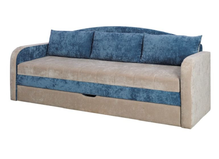Best ideas about Sofa Beds For Kids . Save or Pin Children Kids room sofa bed sofabed Tenus Blue Red Green Now.