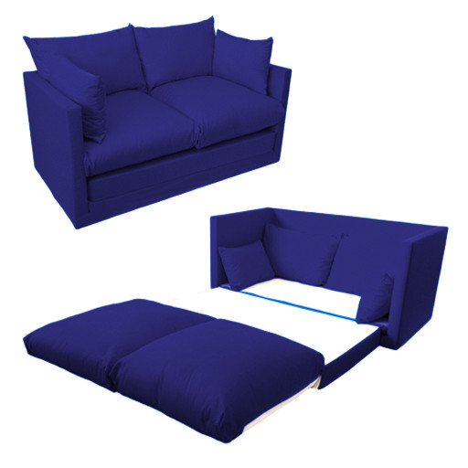Best ideas about Sofa Beds For Kids . Save or Pin Fold Out 2 Seater Kids Teens Sofa Sofabed Guest Bed Futon Now.