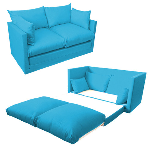 Best ideas about Sofa Beds For Kids . Save or Pin Kids Children s Sofa Foldout Z Bed Boys Girls Seating Seat Now.