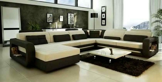 Best ideas about Sofa Set Designs For Small Living Room . Save or Pin 9 Latest Sofa Designs for Living Room In 2019 Now.
