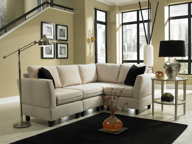 Best ideas about Sofa Set Designs For Small Living Room . Save or Pin Simplicity Sofas Quality Small Scale and RTA Sofas Now.