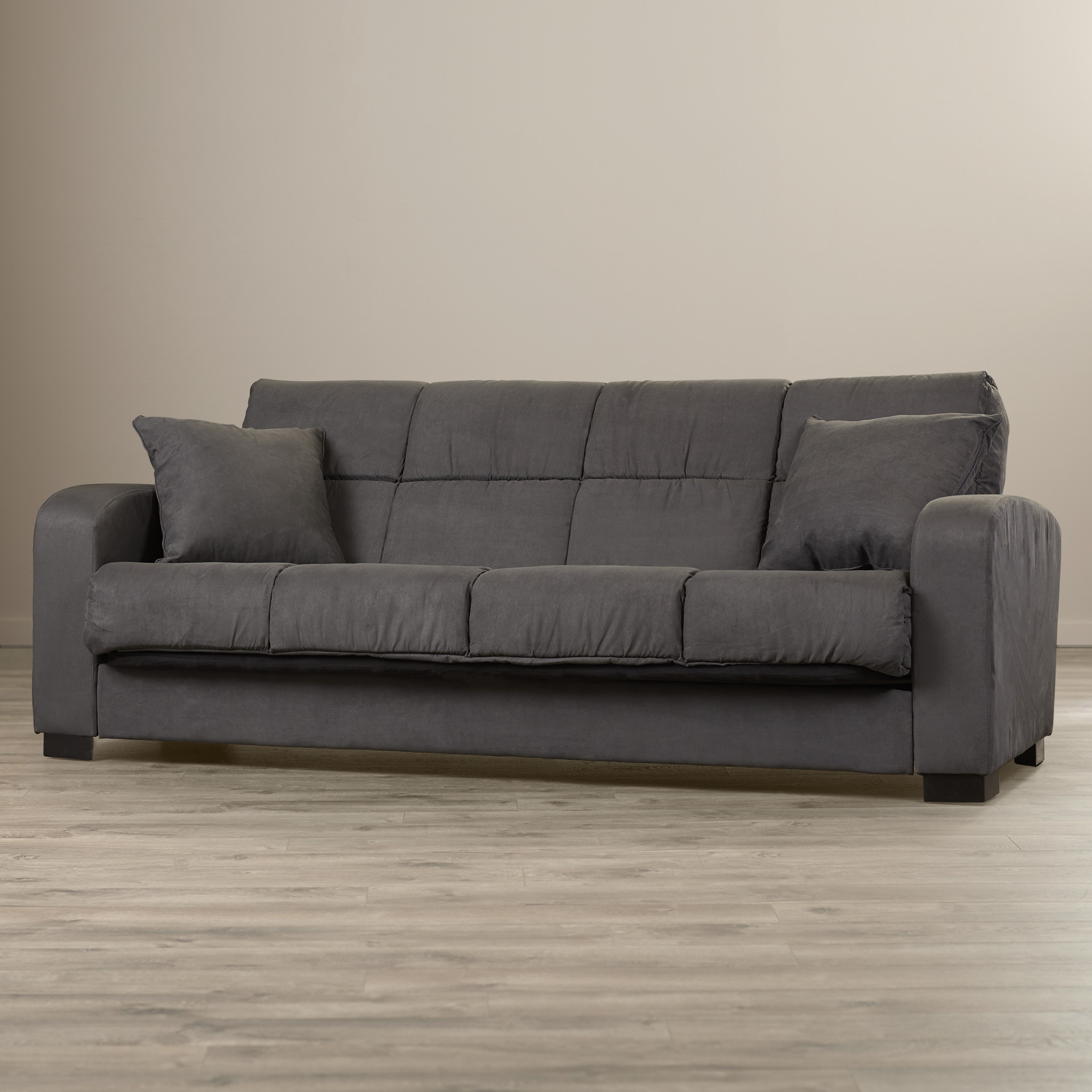 Best ideas about Sofa Sleeper Sectional . Save or Pin Andover Mills Richardson Full Convertible Sleeper Sofa Now.
