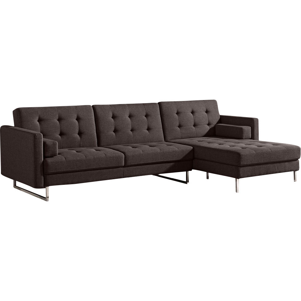 Best ideas about Sofa Sleeper Sectional . Save or Pin Diamond Sofa Opus Sleeper Sectional & Reviews Now.