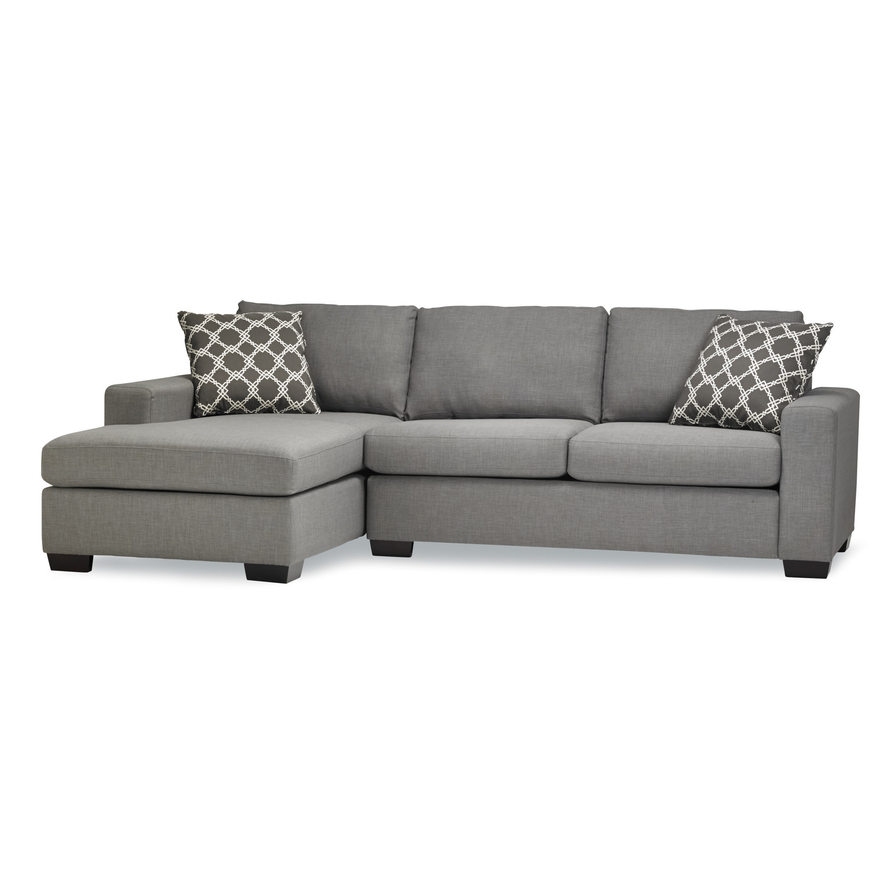 Best ideas about Sofa Sleeper Sectional . Save or Pin Sofas to Go Mimi Sleeper Sectional & Reviews Now.