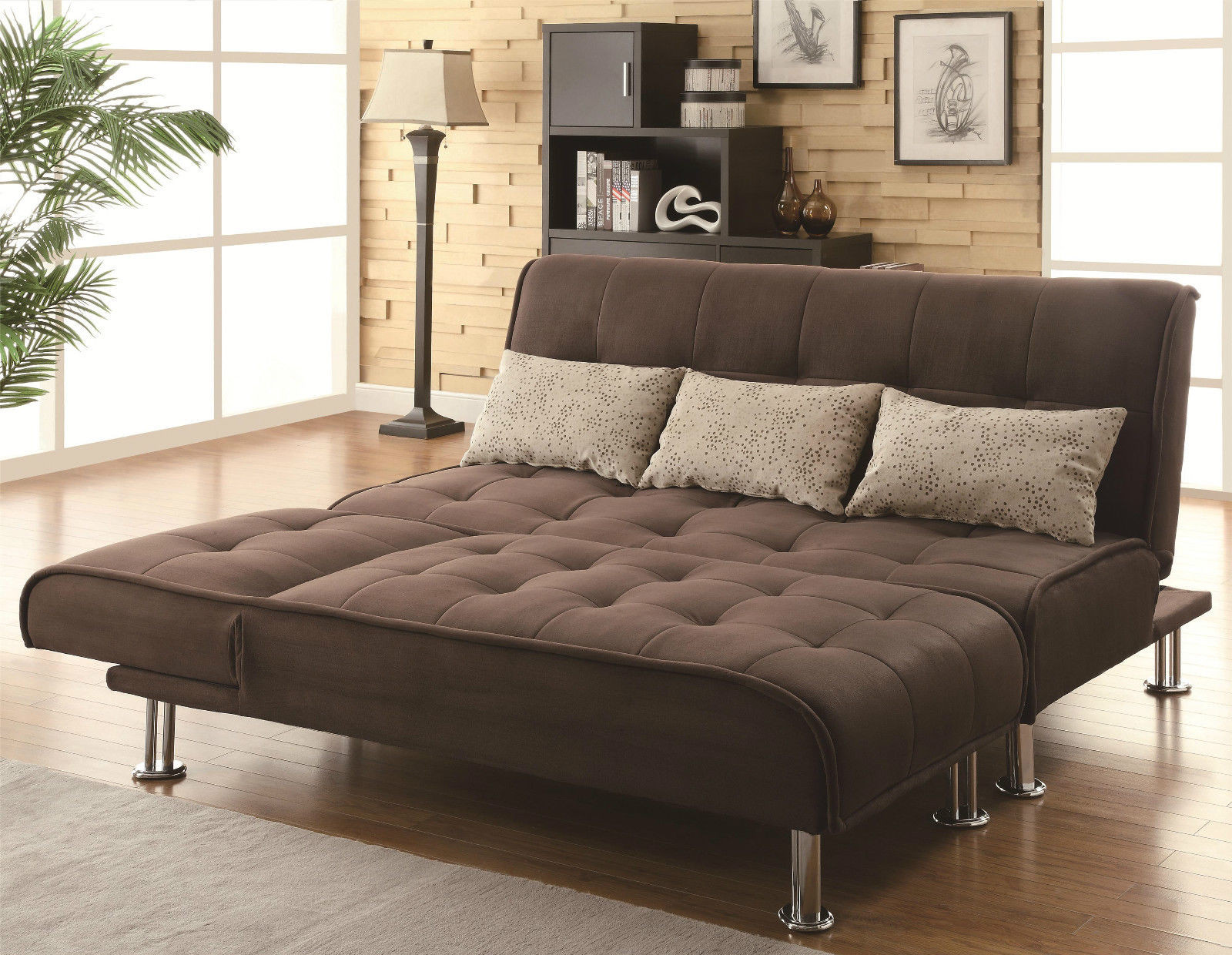 Best ideas about Sofa Sleeper Sectional . Save or Pin How to Get the Best Small Sectional Sleeper Sofa Now.