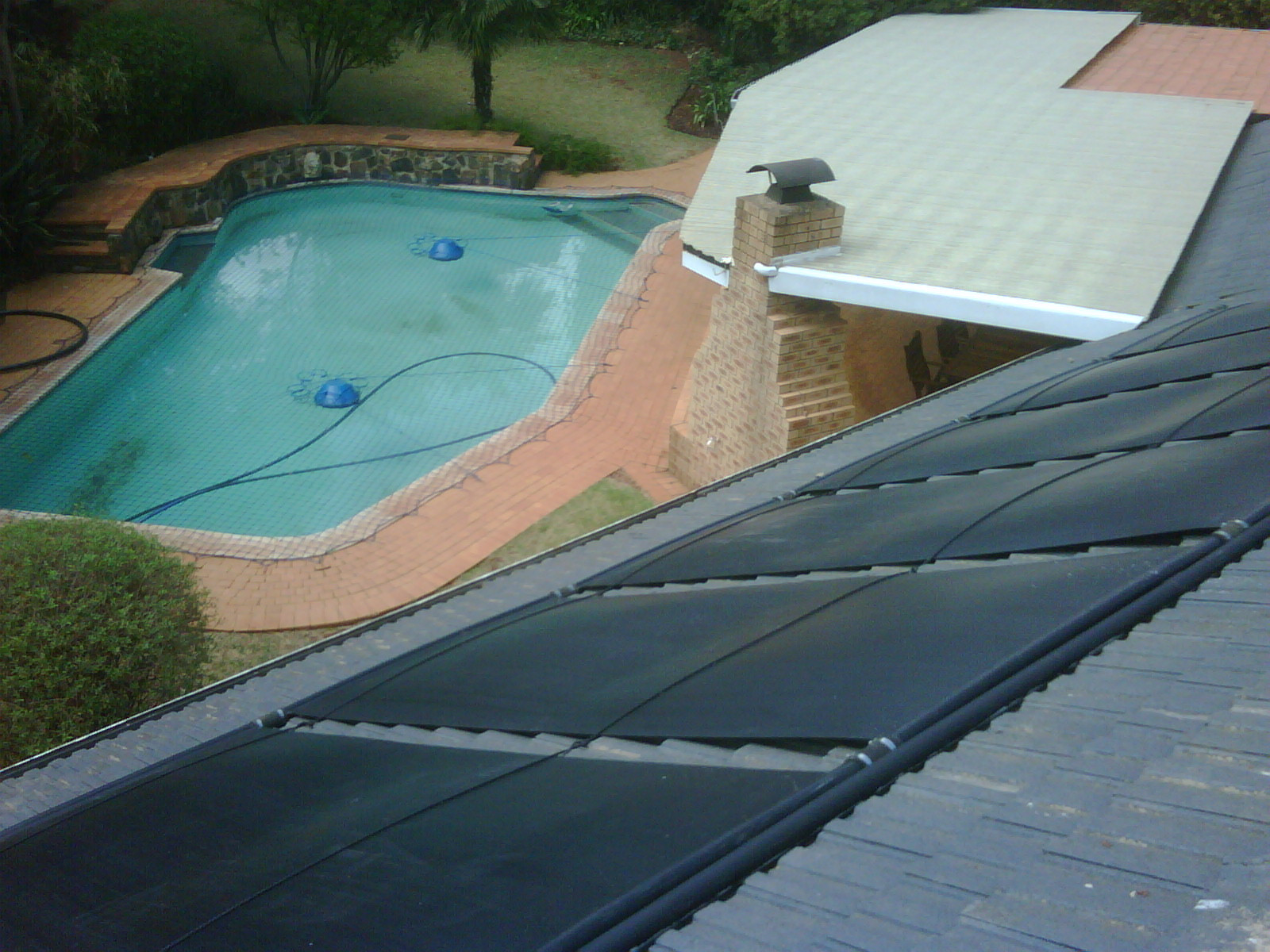 Best ideas about Solar Heater For Inground Pool . Save or Pin The Advantages of Pool Solar Heater Now.