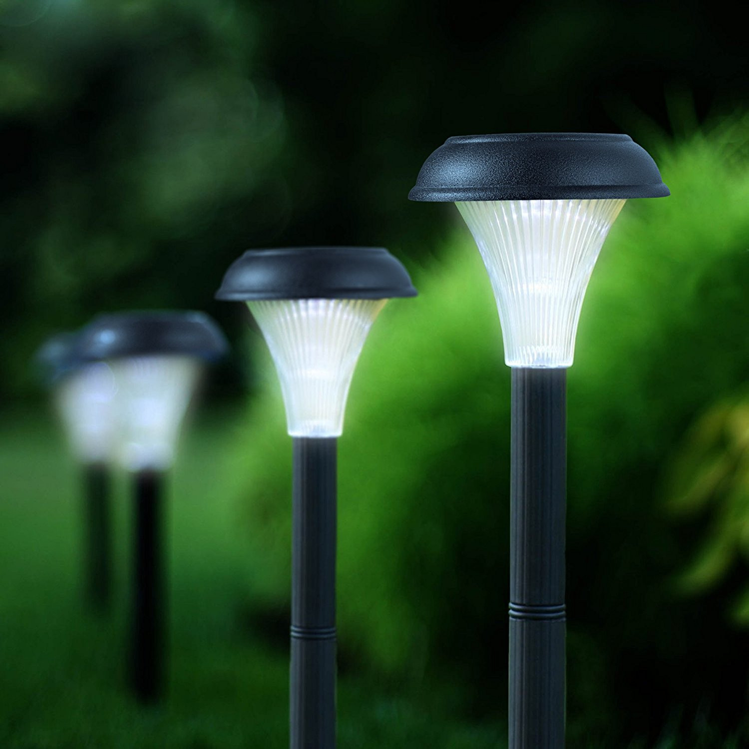Best ideas about Solar Powered Patio Lighting . Save or Pin Best Solar Garden Lights 2019 Buying Guide Review UK Now.