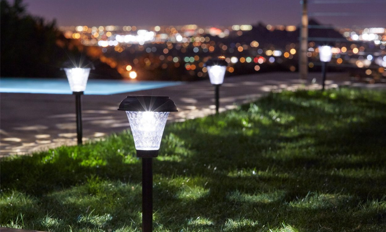 Best ideas about Solar Powered Patio Lighting . Save or Pin 5 Frequently Asked Questions About Outdoor Solar Lighting Now.