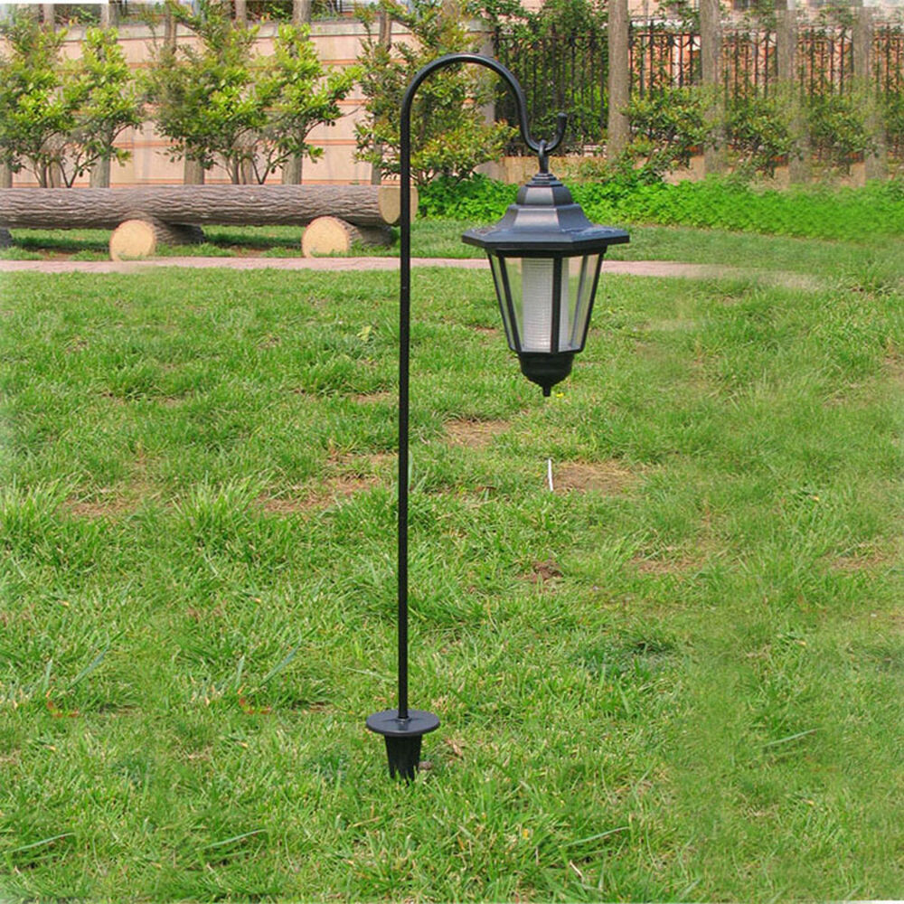 Best ideas about Solar Powered Patio Lighting . Save or Pin Solar Garden Light LED Lamp Lawn Landscape Party Path Now.
