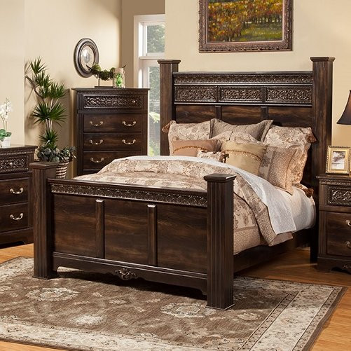 Best ideas about Solid Wood Bedroom Sets . Save or Pin Solid Wood Bedroom Furniture Now.