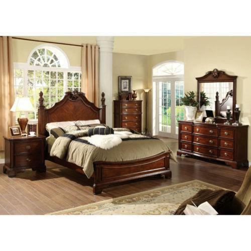 Best ideas about Solid Wood Bedroom Sets . Save or Pin Solid Wood Bedroom Set Now.
