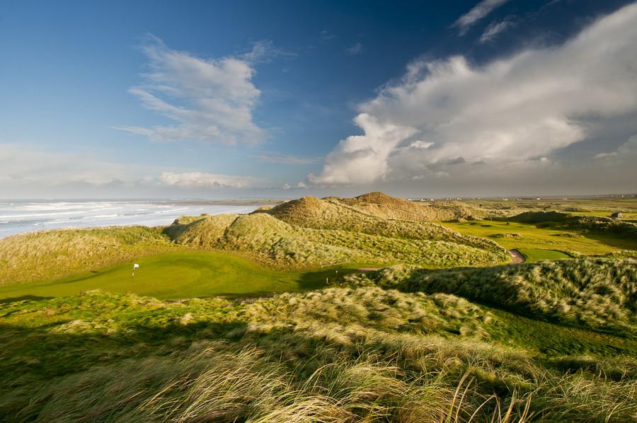 Best ideas about South Carolina Landscape . Save or Pin Doonbeg Golf Club Ireland Now.