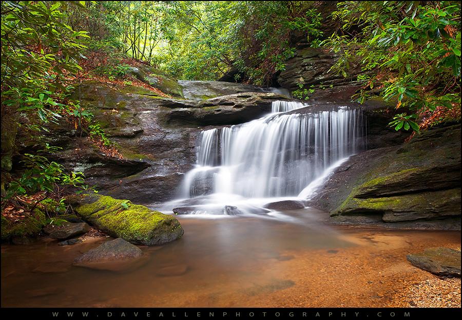 Best ideas about South Carolina Landscape . Save or Pin South Carolina Waterfall Landscape graphy Hidden Fa Now.