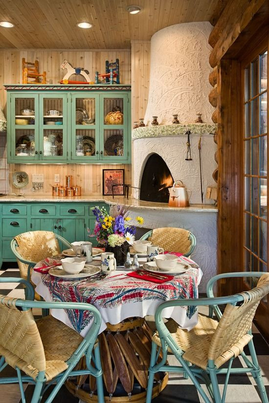 Best ideas about Southwest Kitchen Decor . Save or Pin 1000 images about Southwest & Mexico Decor & Style on Now.