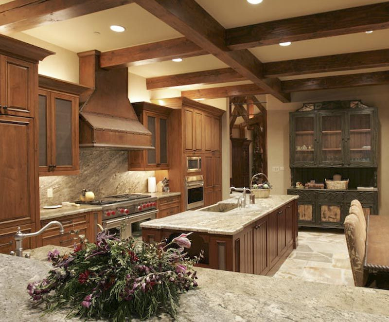 Best ideas about Southwest Kitchen Decor . Save or Pin western bathroom design ideas Now.
