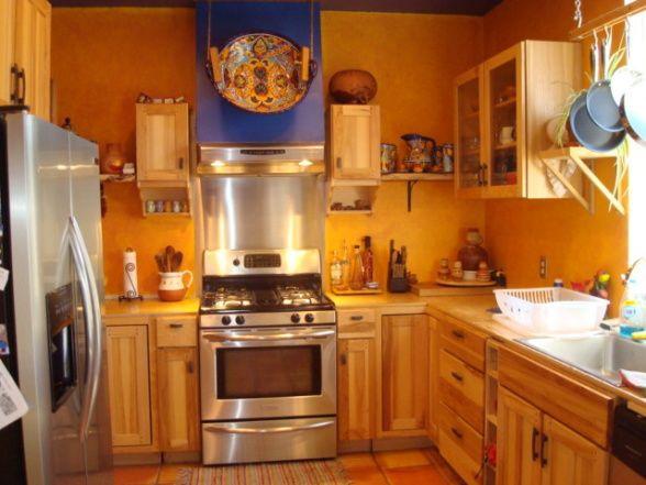 Best ideas about Southwest Kitchen Decor . Save or Pin Best 25 Southwest kitchen ideas on Pinterest Now.