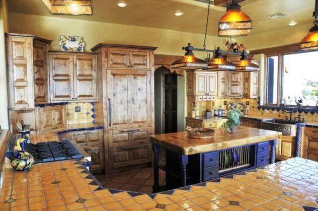 Best ideas about Southwest Kitchen Decor . Save or Pin Southwest kitchen Home Decor Pinterest Now.