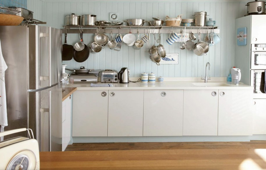 Best ideas about Space Saving Kitchen Ideas . Save or Pin 25 Cool Space Saving Ideas For Your Kitchen Now.