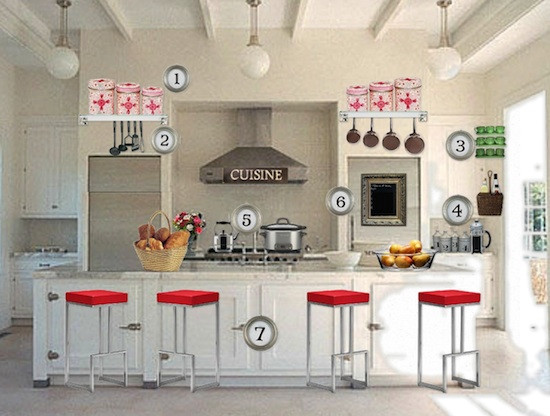 Best ideas about Space Saving Kitchen Ideas . Save or Pin Olioboard Inspiration Creative Space Saving Kitchen Ideas Now.