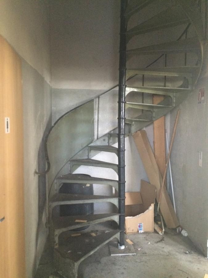 Best ideas about Spiral Staircase For Sale . Save or Pin 21 best images about Staircases Reclaimed & Antique For Now.