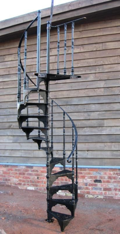 Best ideas about Spiral Staircase For Sale . Save or Pin CAST IRON SPIRAL STAIRS AND CATWALKS Now.