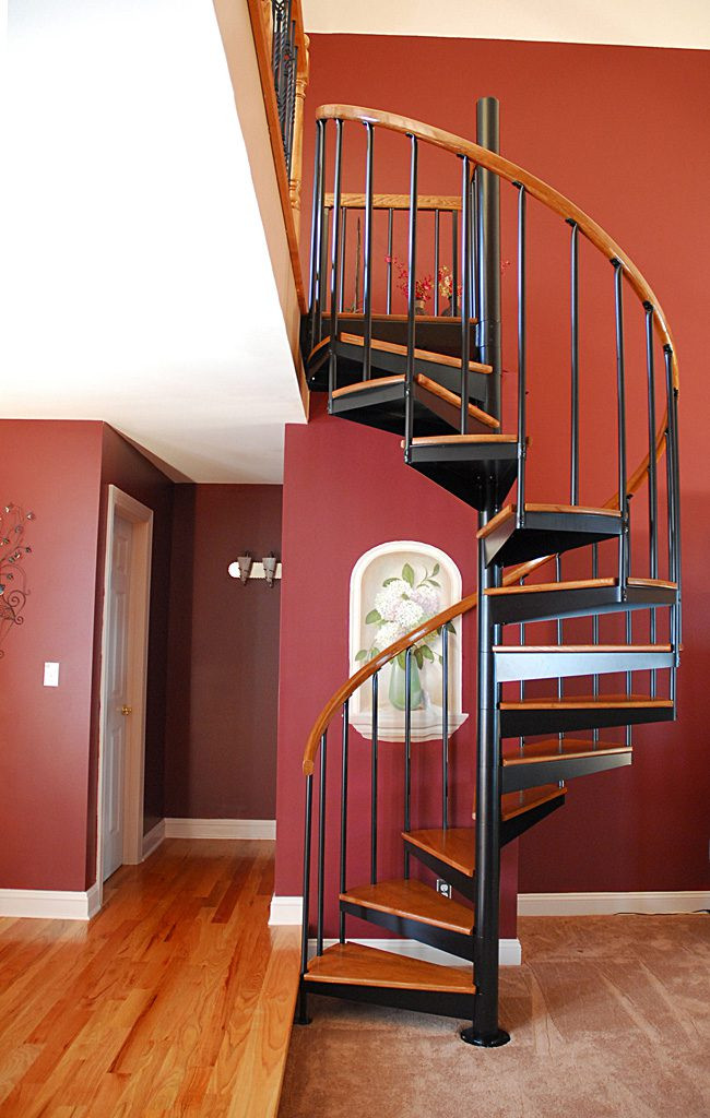 Best ideas about Spiral Staircase For Sale . Save or Pin Tips When You See Used Spiral Staircases for Sale Now.